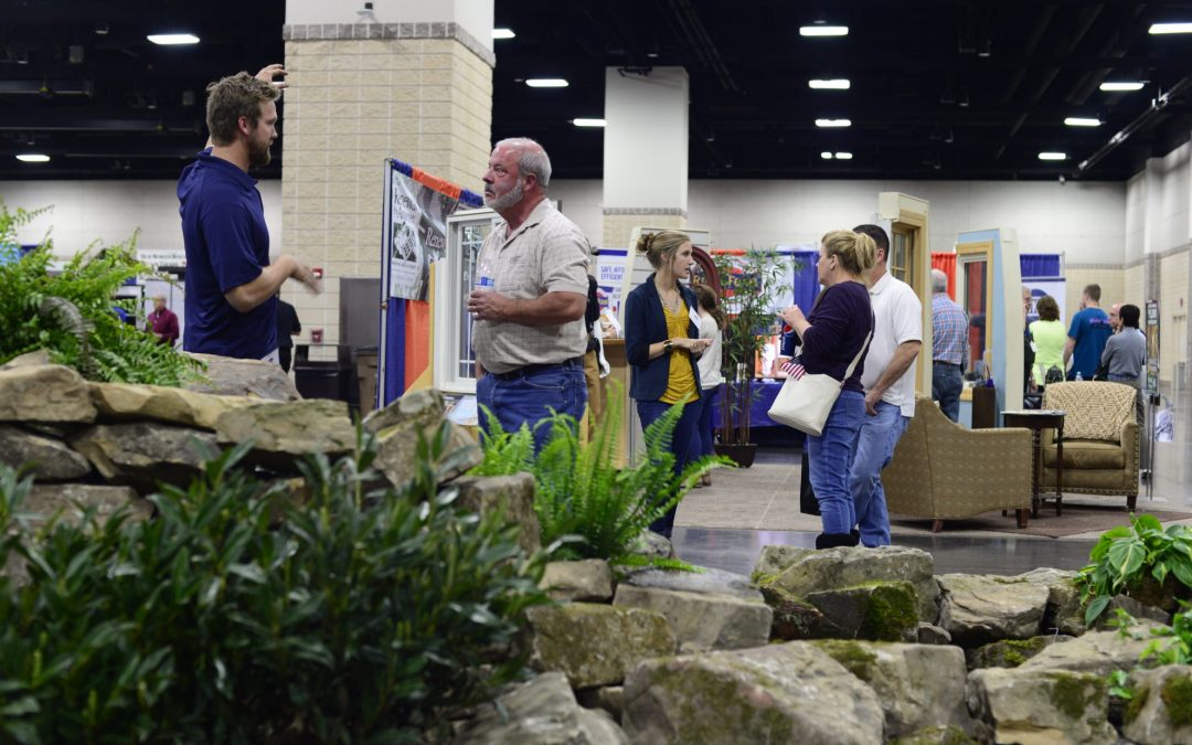 HBAGK 2019 Knoxville Home Show