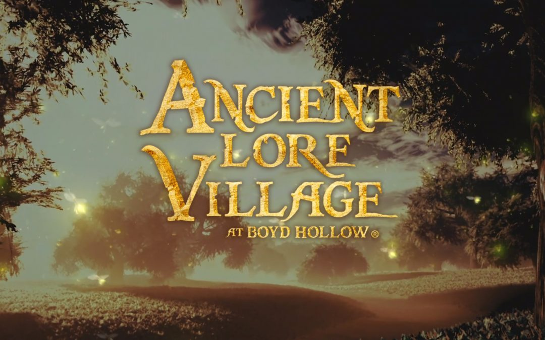 Ancient Lore Village: 'We believe in South Knoxville'
