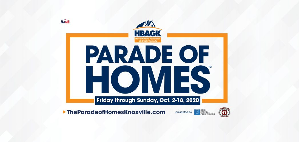 Home Builders' 2020 Parade of Homes Opens