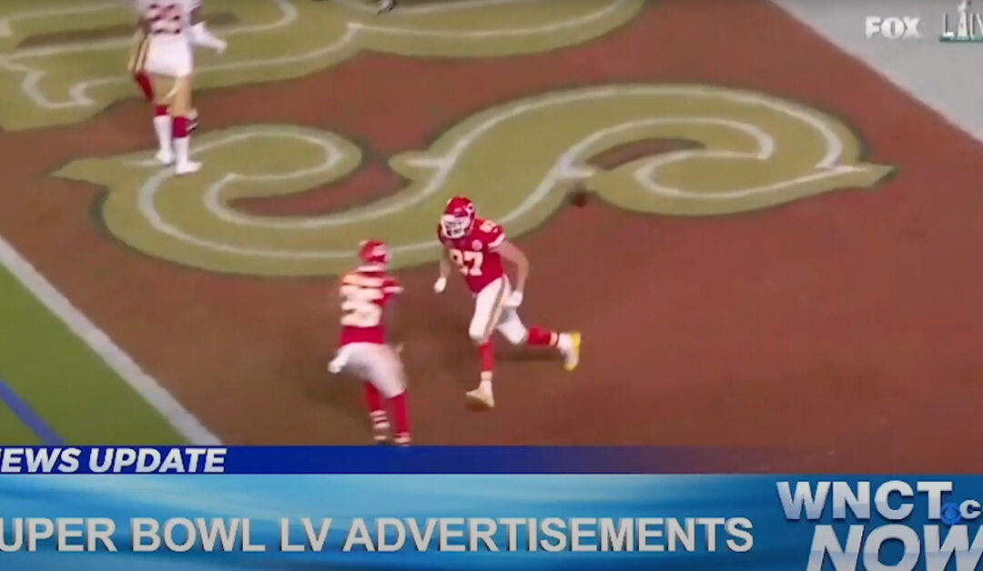 Rick Laney talked to WNCT (CBS) News in North Carolina about what to expect from advertisers during the Super Bowl LV
