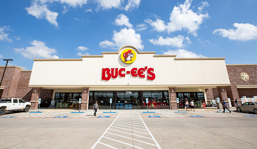 The 407: Gateway to Adventure to feature largest Buc-ee's